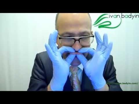 Пероральный дерматит - лечение, причины, симптомы