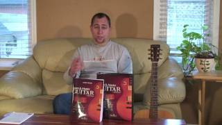 Learn and Master Guitar Course Review