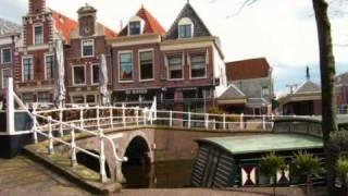 Alkmaar Holland, The Old City  2010