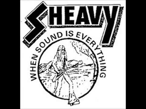 sHEAVY - Phone Booth In the Middle of Nowhere