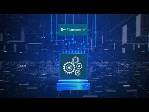 Sentienz Transporter Video V2