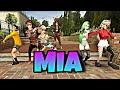 Avakin Life Dance: Bad Bunny ft. Drake - Mia 💞 /AVAKIN LIFE ❤