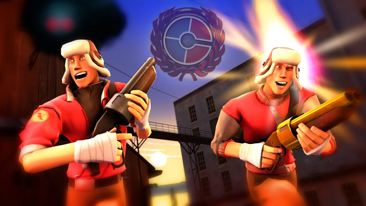 Tf2 matchmaking date