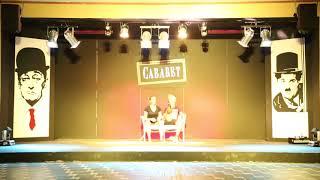 Il Tick Cabaret, Animazione in Azione, Triton Villas Estate 2017