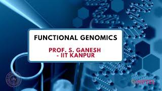 Functional Genomics - Introduction thumbnail