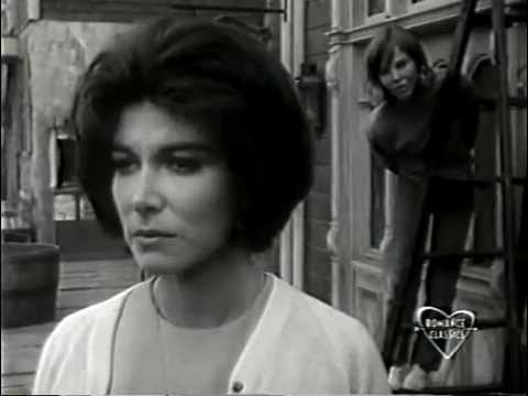 PEYTON PLACE:  Episode 153