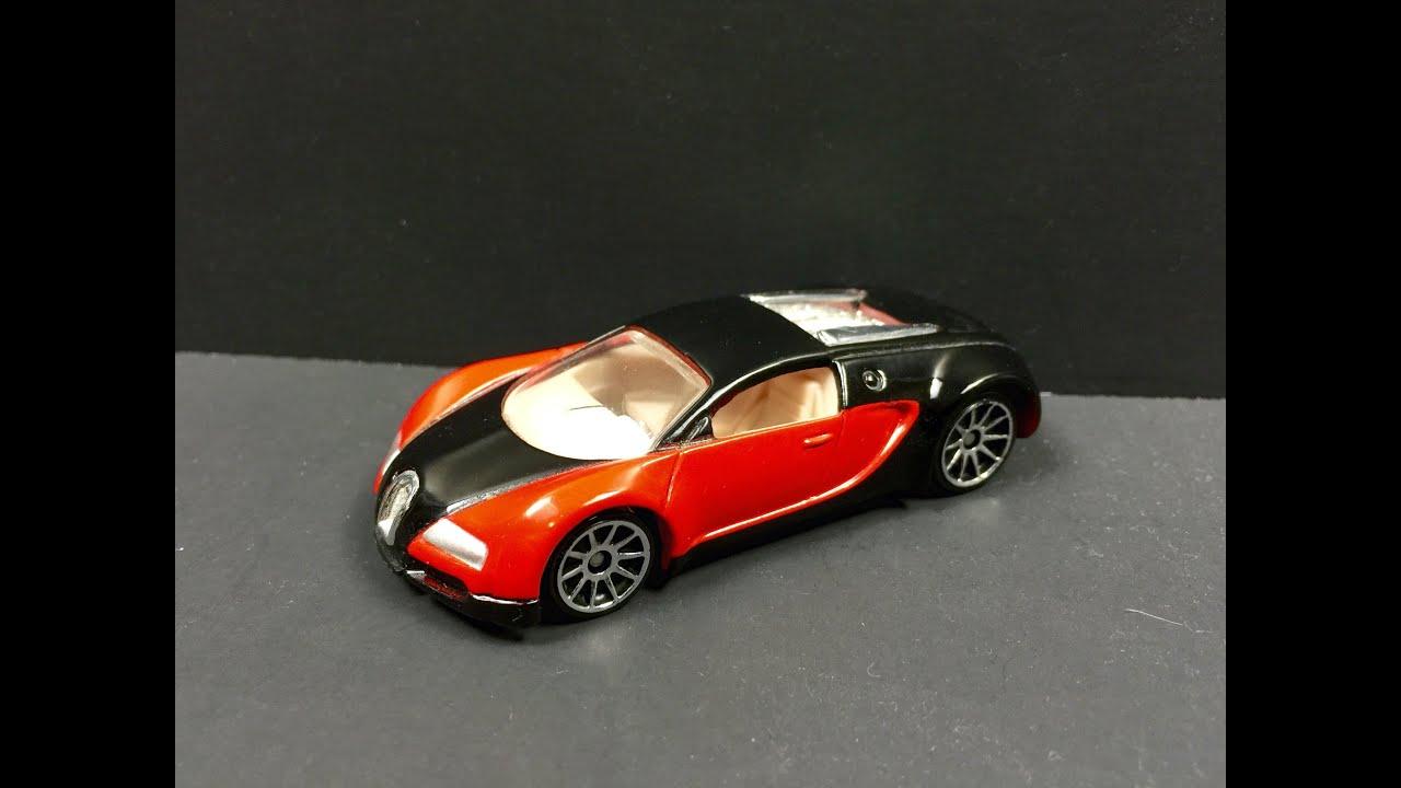 hot wheels bugatti veyron 16 4 1 64 1080p hd youtube. Black Bedroom Furniture Sets. Home Design Ideas