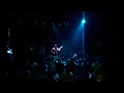 JACK tributo a AC/DC - Highway to hell Tribus Bar Santa Fe 2017