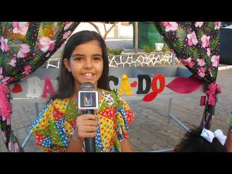 Show da Malukta São João Kids na Cidade de Cravolândia