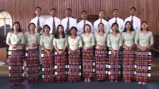 Bawngkawn Pastor Bial Zaipawl - Aw hmangaihna khawvel entu (Official)