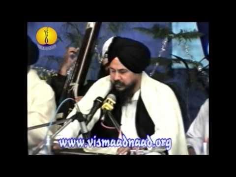 AGSS 2001 : Raag Gujri - Dr Gurnam Singh Ji