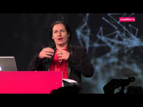 re:publica 2014 - Delia Browne: Peer-to-Peer -- Learning... on YouTube