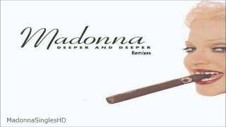Madonna - Deeper And Deeper (Shep