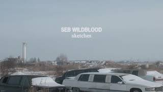 Cover images seb wildblood - sketches