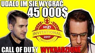 Izak i Leh Wygrywają Turniej 160 000zł - Call OF Duty 2 Wykradzione i Niesamowity aparat