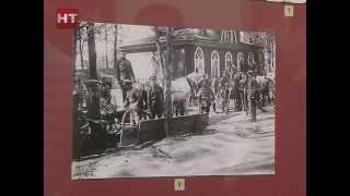 В библиотеке «Читай-город» открылась выставка «Без лести предан», рассказывающая о графе Аракчееве