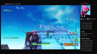 Fortnite Battle Royale Season 8! Trading account? NGF