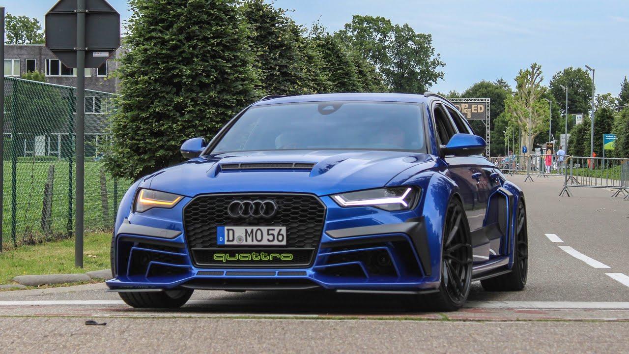 Kekurangan Audi Rs10 Top Model Tahun Ini
