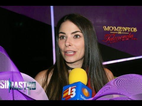 Alejandra Robles Gil  Sin rastro de ti