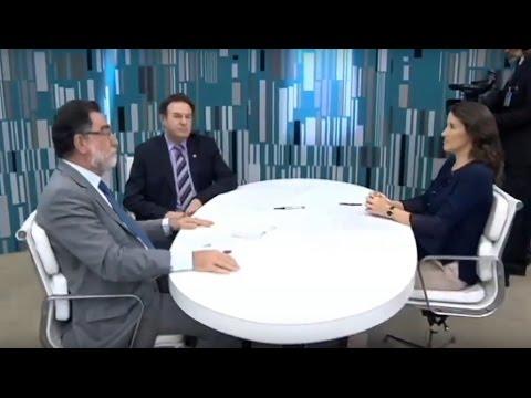 Deputados discutem reforma trabalhista