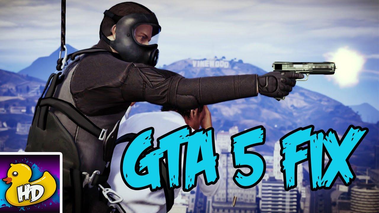 Gta 5 loading problem fix ps3