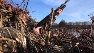 2016 Davis P. Rice Memorial Youth Waterfowl Hunt