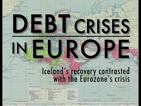 Debt Crisis In Europe - Professor Kunibert Raffer, University of Vienna