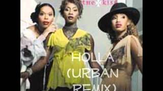 Play Holla (Urban Remix)