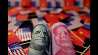 Bloomberg: Trung Quốc đang thắng trong thương chiến với Mỹ