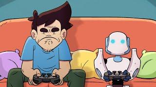 Les Jeux Vidéo - Roger et ses humains