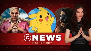 Far Cry 5 Confirmed & Devs Playing Destiny 2 In Private Test Realm! - GS Daily News