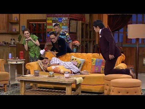 The Best Of Ini Talk Show - Beginilah Tersiksanya Bangunin Pak RT Bolot