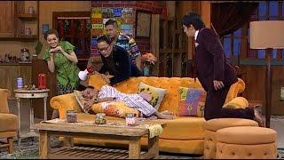 The Best Of Ini Talk Show Beginilah Tersiksanya Bangunin Pak RT Bolot
