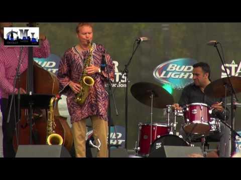 Hyde Park Jazz Festival #9