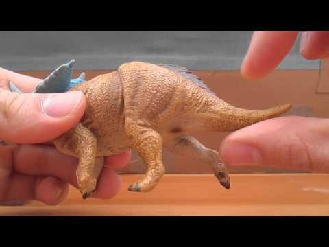 Review 103: CollectA Mercuriceratops