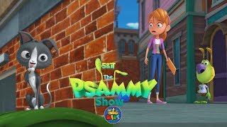 Cartoon For Kids | Cartoon  Movies | The Psammy Show Teaser10