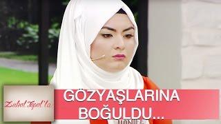 Zuhal Topal'la 33. Bölüm (HD) | Gökhan'ın Sözleri Hanife'yi Gözyaşlarına Boğdu...
