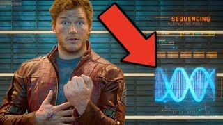Guardians of the Galaxy has one final hidden Easter Egg according to director James Gunn. What could this Easter Egg be, and where is it hidden in the movie?