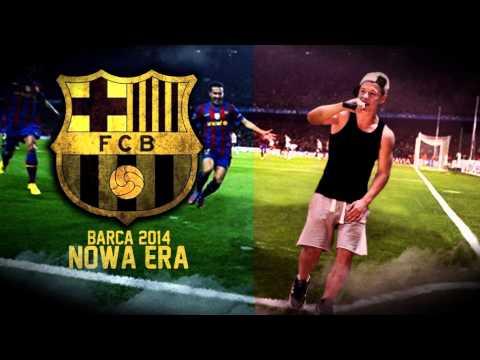 Artiste - BARCA 2014 ( Nowa Era ) | FC Barcelona