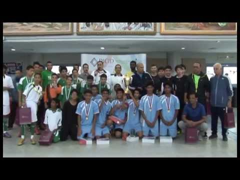 National Sports Day in Qatar 2015 - DICID (Part 1)