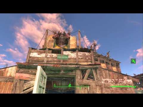 Fallout 4 My Nordhagan Beach Settlement