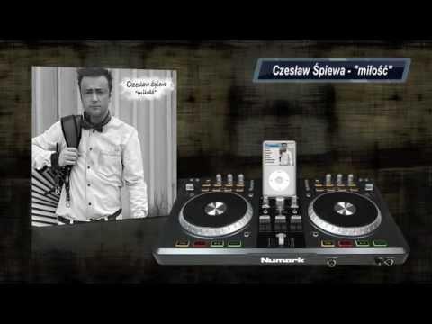 Czesław Śpiewa - Miłość (zanim Pójdę) HD 1080p