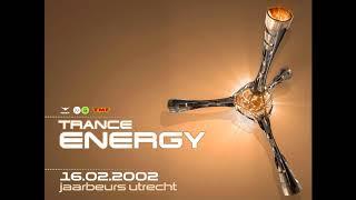 Bas and Ram - Live @ Trance Energy 21-09-2002 Full set