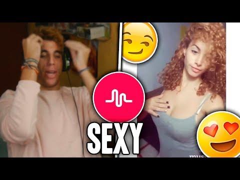 Los MUSICALLY de las CHICAS mas SEXYS