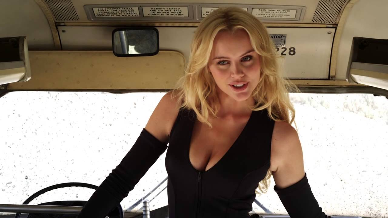 Helena mattsson in species the awakening 4 6