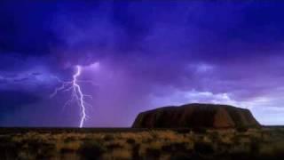 Uluru - Walking Day