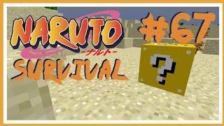 minecraft naruto modded survival episode 67 unlucky