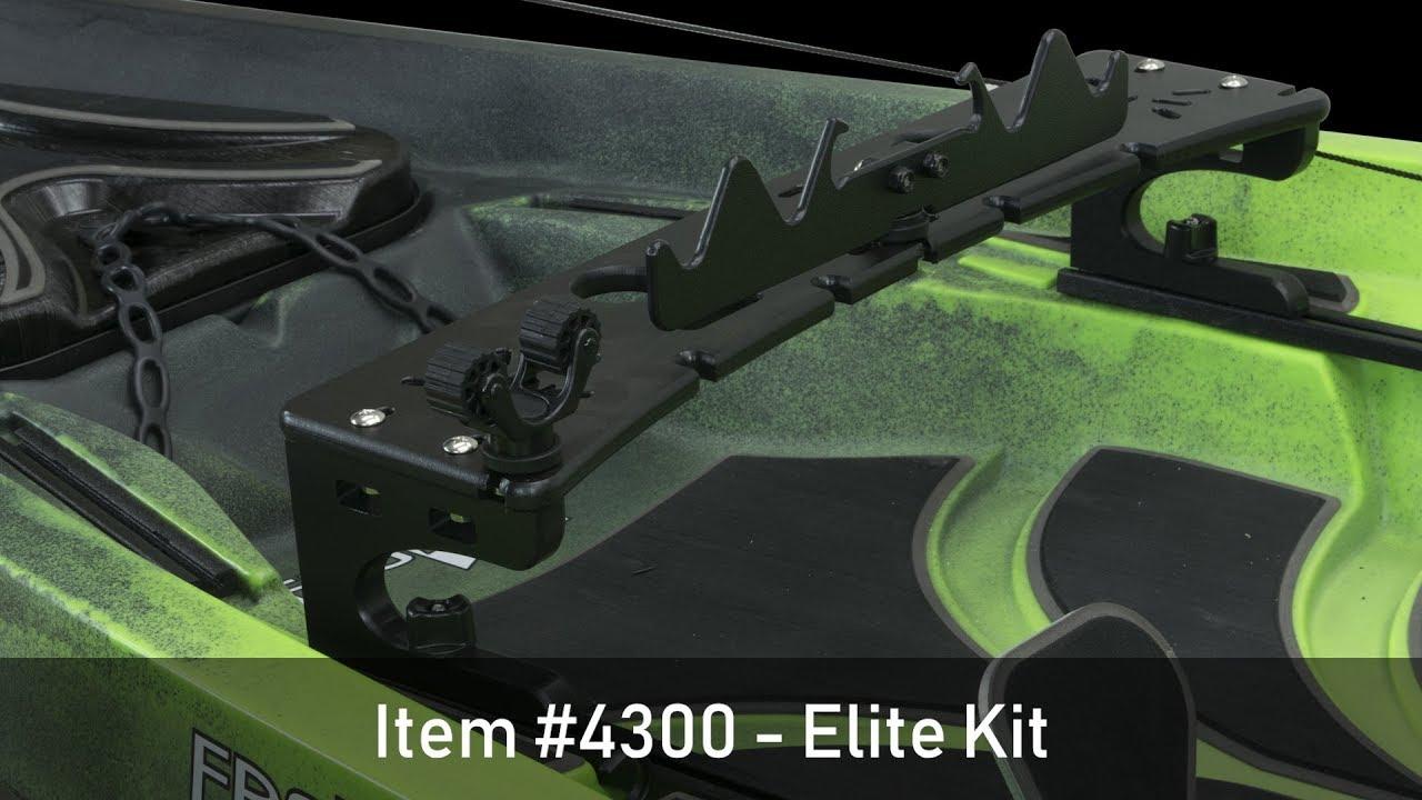 Mnt 4300 Elite Kit for Slide Drawer