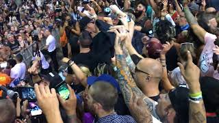 pennywise bro hymn august 5 2018 west palm warped tour