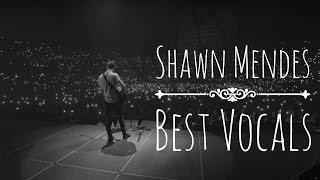 Video SHAWN MENDES BEST LIVE VOCALS download MP3, 3GP, MP4, WEBM, AVI, FLV Agustus 2018